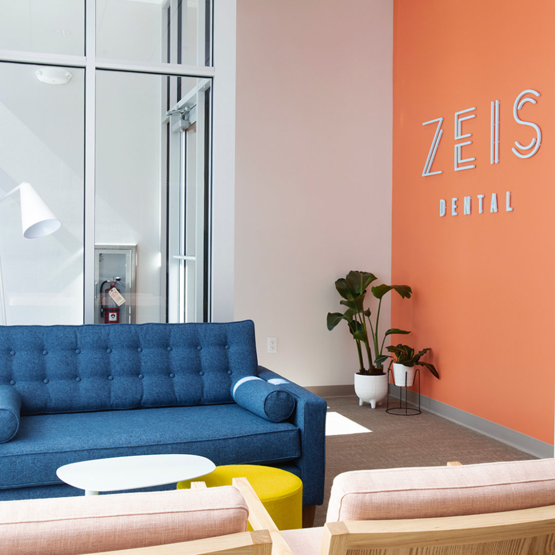 Zeis Dental Front Desk
